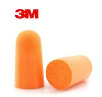 3M 1100 10pcs/lot earplugs anti noise  abatement sleeping protector summer anti swimming water Bullet style C102106