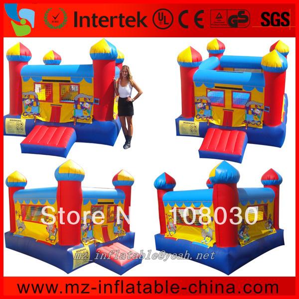 inflatable jumping bouncer(China (Mainland))