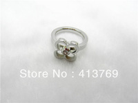fishion rings stainless steel ring
