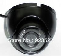 Bus sony CCD 600TVL (IR Day/Night) Mini Metal Dome Camera