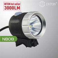 INTON Hot Sell & Fashionable !!! ultra bright cycling light led