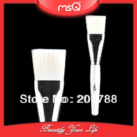 Soft synthetic hair cleaning mask brush cheap face cleaning brush Makeup Brush cosmetic makeup tool  for promotion