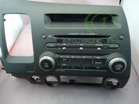 Accessory 39100-SNA-P640-M1 6-COMPACT DISC CD CHANGER MN826EA FOR CIVCI CAR radio MP3 WMA AM/FM AUX tuner