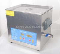 Professional 900 Watts 20L(5.5 Gallon)Digital Ultrasonic Cleaner Timer & Heater