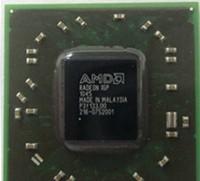 1x AMD Radeon IGP 216-0752001 BGA IC Chipset with balls 2009+ 2010+