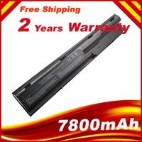 7800mAh 9 Cells battery for HP ProBook 4330s 4331s 4430s 4431s  4530s 4535s  4435s 4436s