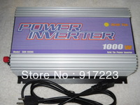New Sun G 1000 Watt Grid Tie Inverter That Accepts 11 30VDC 110 120VAC