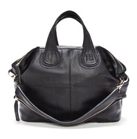 CPAM Free Shipping Given Bag PU Leather NIGHTINGALE Handbags