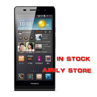 "Huawei quad-core mobile phone upgrade P6 4.7 ""hd Incell screen 2 gb RAM 8 gb 3 g Android4.2"