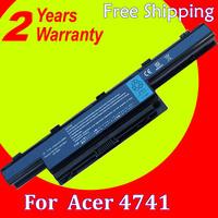 Laptop Battery For Acer Aspire 4552-5078 5336-901G25Mncc 4741G-332G32Mnsk AS10D AS10D31 AS10D3E AS10D41 AS10D51 AS10D5E AS10D61