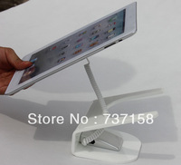 The lowest price Security display stands alarm device for tablets and IPADs.Alarm devices for tablets pc display holders
