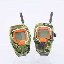 wholesale wrist watch walkie talkie