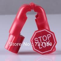 Anti-theft Security StopLock for Display Stem Hook