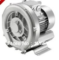 Single stage 550w AC380V/50HZ Vacuum pump ring air blower air pump blower