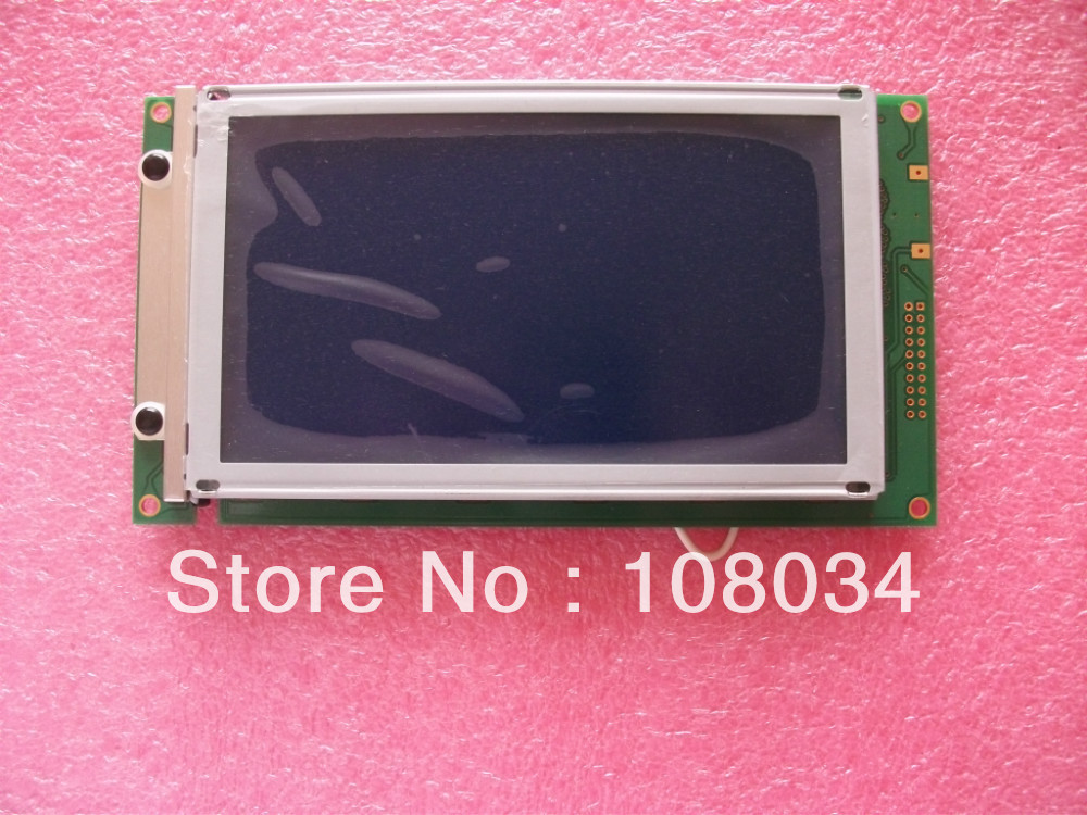 "Industrial machine LCD PANEL WM-G2412A 5.7"" 320*240 STN DISPLAY WM-G2412 LCD PANEL(China (Mainland))"
