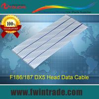 45cm 31PIN For printhead & card board Printer F186000 DX5 Printhead Data Cable