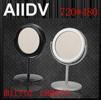 New mini camera  The mirror camera mini dv  720*480  small cam mobile detection photo mode