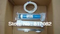 "3""x13"" RO membrane housing + 50 gpd RO membrane +all accessories for Water Filter"