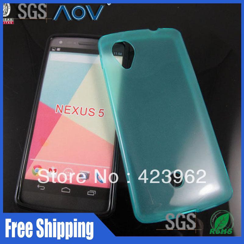 China Brand Handphone Jelly Handphone Case(china
