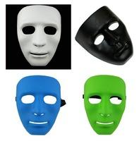 JabbaWockeeZ masked dance mask ghost step dance BBOY four colors Halloween mask Free shipping