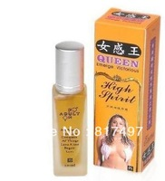 Hot sale Free shipping Orgasmic spray herb liquid For Women, Pure Nature Herb , Adult Sex Toys For Women ,female climax liquid
