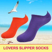 10pairs/lot women slipper socks/men slipper socks, lovers slipper socks, fit for 35-38 size,free shipping, AEP06-W30802