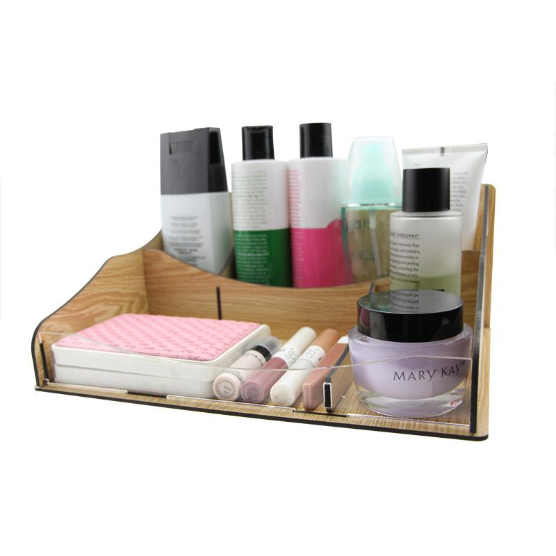 Diy Makeup Organizer Promotion-Online Shopping for Promotional Diy ...