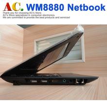 10 inch VIA WM8880 Mini student Netbook Computer UMPC Laptop 4GB Android 4.2 HDMI WIFI Russian Keyboard(China (Mainland))