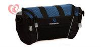 Cycling Bicycle Handlebar Bag Front Tube Bar Basket Frame Pannier free Shipping drop shipping