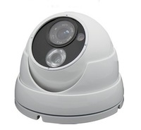 720P Megapixel HD IP cctv camera Indoor/Outdoor security Waterproof Night Vision 700TVL drop shipping