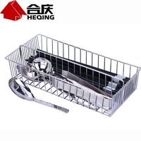 Chopsticks cage stainless steel water chopsticks cage kitchen utensils 304 chopsticks rack