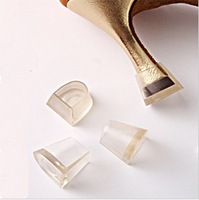 Free shipping 3 pairs high Stiletto Heel Protectors ,Latin  Shoe heel set ,stop your shoes locked antislip