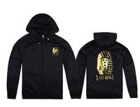 new arrival Lastkings Hoodies fashion popular sweatshirts autumn winter men head of hip hop Winter Clothing sportswear