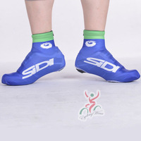 Dropship SIDI  pro team bike bicycle shoe covers, windstopper & waterproof cycling shoe covers for men & women wholesle