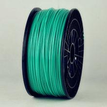 3D Printer PLA Filament  3.00mm 1kg(2.2lb) Makerbot/Reprap/Mendel/UP,3d printer consumables ,sea green