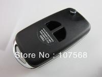 SUZUKI Remote 2 Button Flip Key Shell Case For Aerio Vitara XL7 SX4 SWIFT