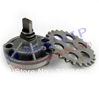 Water Cooled CF125 150 250 , CH125 150 250 Engine Oil Pump , Free Shipping
