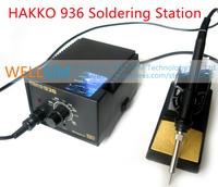 Genuine Original HAKKO 936 Soldering Station ESD 220V 60W Electric Soldering Irons
