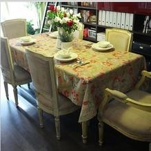 wholesale cotton table cloth