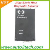 2.0.2V Hino-Bowie Hino Diagnostic Explorer high quality free shipping by DHL&EMS