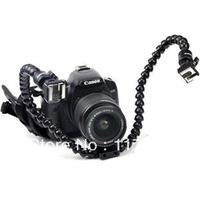 Macro Shooting Dual-arm Bracket and Mini Flash Pc sync Set