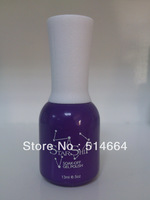 Princess girly colors  Soak Off Professional Nail UV Gel (Free shipping + 14 gel colors +2 base coat +2 top coat)