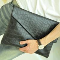 Hot-selling male bags vintage bag commercial casual day clutch shoulder cross-body bag envelope bag