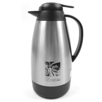 Stainless steel small capacity hot water bottle hot water bottle small thermos bottle thermos bottle 1l