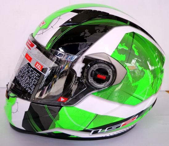 Ls2-helmet-motorcycle-helmet-ff358-neon-green jpgLs2 Helmets Green