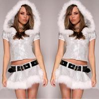 Silver christmas paillette christmas paillette ds costume christmas photo service