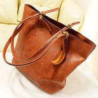 2013 women's handbag fashion stone pattern crocodile pattern handbag brief casual bags large
