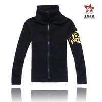 Free Shipping New Anime ONE PIECE Trafalgar Law Cosplay Sweater Shirt jacket  Death Surgeon Costumes