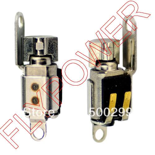 Para iPhone 5 5g vibrador Motor por frete grátis, 100% original, 50pcs/lot(China (Mainland))
