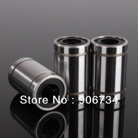 Cool  Design 10pcs Inscribed circle 8mm LM8UU Linear Ball Bearing Bush Bushing
